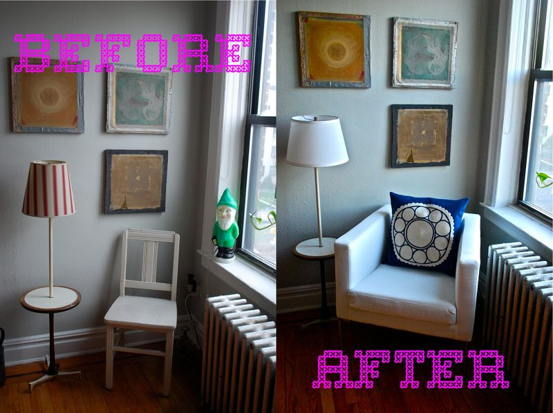 Reading-nook-before-and-after
