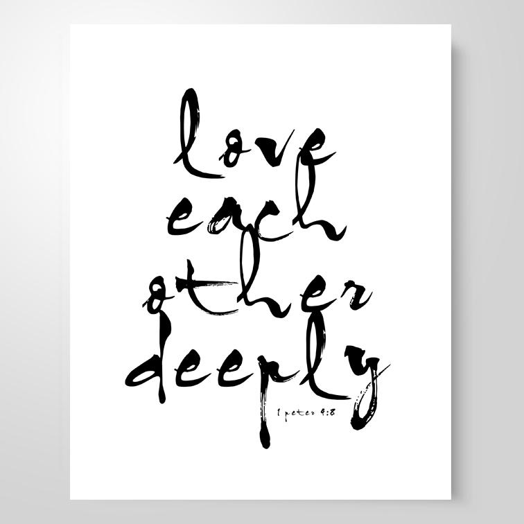 Love_deeply_print