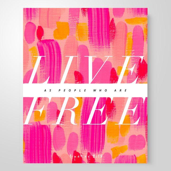 Live_free_print